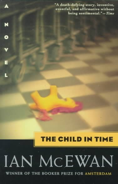 The Child in Time book jacket