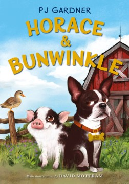 Horace & Bunwinkle, No. 1