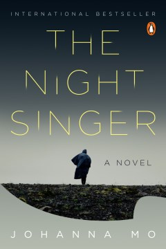 The Night Singer, No. 1 (The Island Murders)
