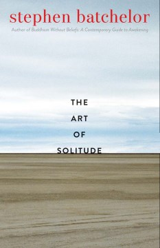 The Art of Solitude(book-cover)