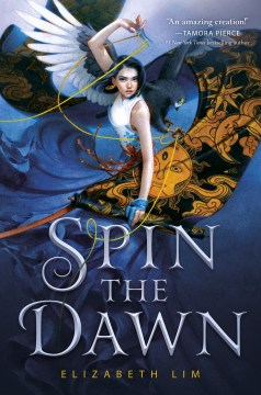 Spin the Dawn (Blood of Stars)
