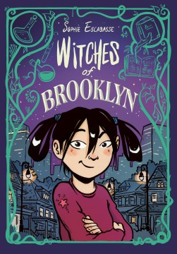Witches of Brooklyn, No. 1