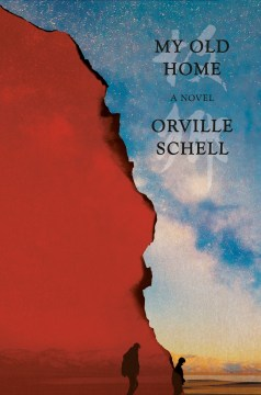My Old Home:  A Novel Of Exile