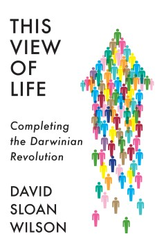 This View of Life: Completing the Darwinian Revolution(book-cover)