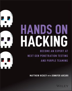 Hands on Hacking(book-cover)