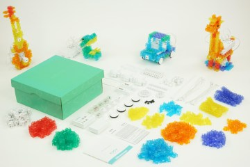 Koov Robotics and Coding Kit