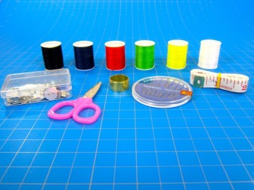 Starter Sewing Supply Kit