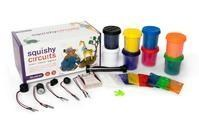 Squishy Circuits Deluxe