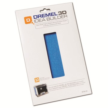 Dremel Blue Tape (Pack of 10)