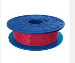 Dremel 3d Filament Pla Red