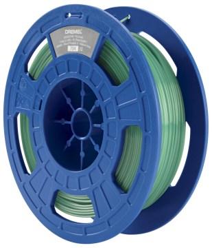 Dremel 3d Filament Pla Green