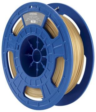 Dremel 3d Filament Pla Gold