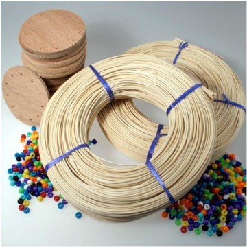 The Classroom Basketry Project