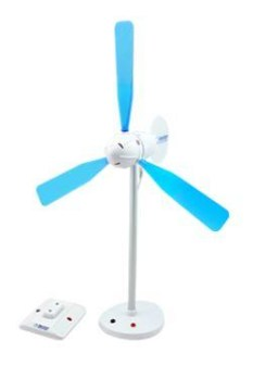 Wind Energy Science Kit