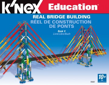 Real Bridge Building
