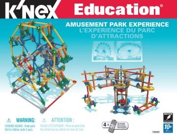 Amusement Park Experience
