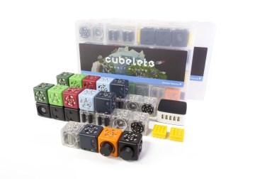 Cubelets Robot Blocks Creative Constructors Pack