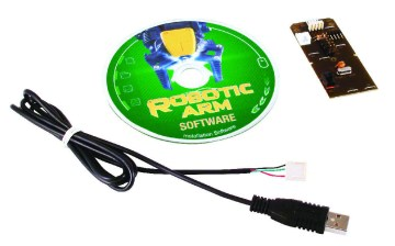 Usb Interface Kit for Robotic Arm Edge