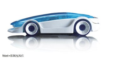 Salt Water Fuel Cell Car Kit
