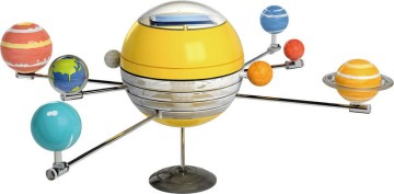 The Solar System Kit Owi-msk679