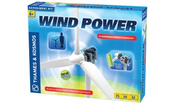 Wind Power (V3.0)