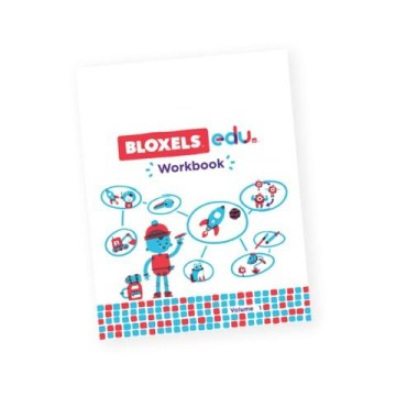 Bloxels Student Workbook