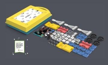 Sam Steam Kit