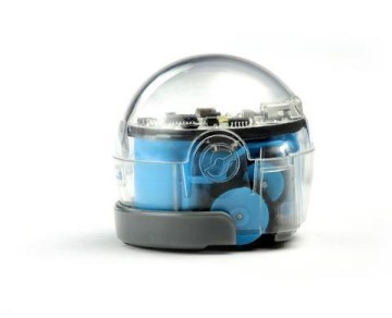 Ozobot Bit --{cool Blue}