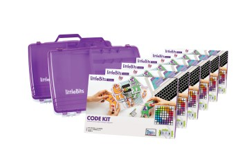 Littlebits Code Class Pack, 18 Students