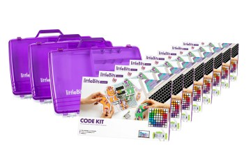 Littlebits Code Class Pack, 24 Students