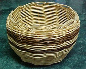 Cherokee Double Weave Basket Kit {40 Baskets}