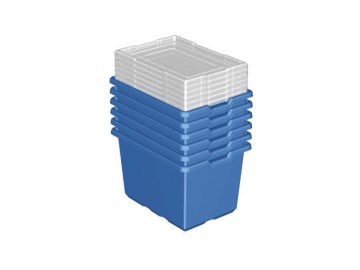 Xl Storage Six Pack