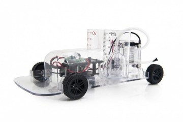 Fuel Cell Car Science Education Kit