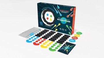 Magination {large}