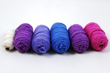 Yarn Pack Berry