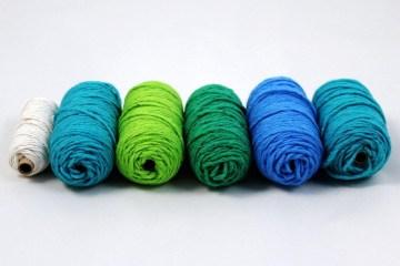 Yarn Pack Ocean
