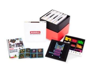 Bloxels Team Builder 5-pack