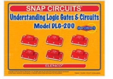 Understanding Logic Gates & Circuits