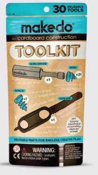Cardboard Construction Toolkit