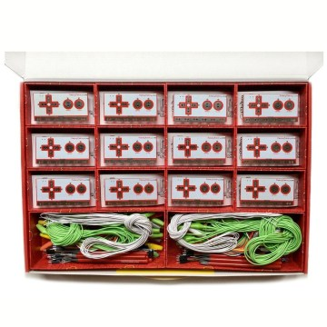 Makey Makey Stem Pack-classroom Invention Literacy Kit