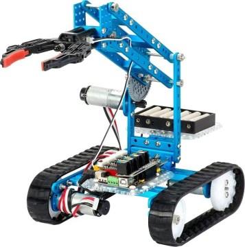 Ultimate 2.010-in-1 Robot Kit