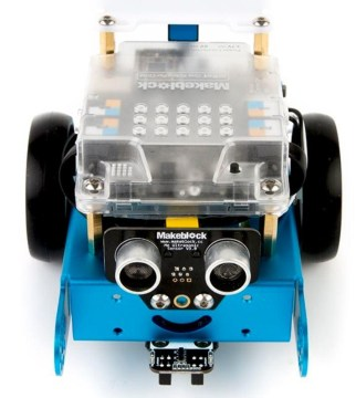 Mbot-s Explorer Kit