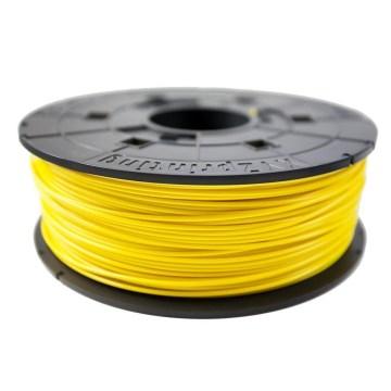 Xyzprinting Filament Abs Yellow
