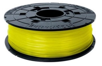 Xyzprinting Filament Pla Yellow