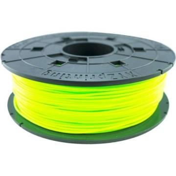 Da Vinci Jr. Pla Filament Neon Green