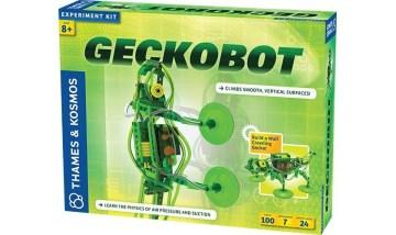 Geckobot Experiment Kit
