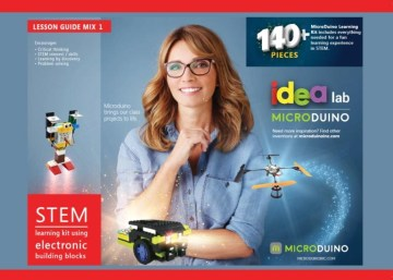 Stem Learning Kit 1