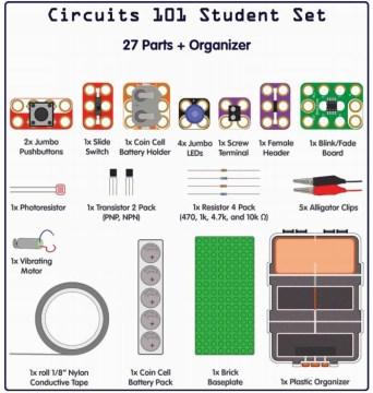 Circuits 101 4 Pack