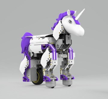 Jimu Robot Unicornbot Kit Us