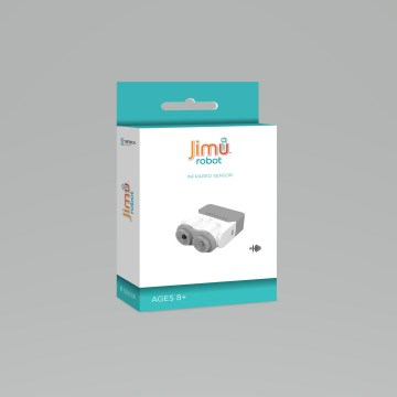 Jimu Robot Infrared Sensor Kit